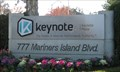 Image for Keynote Systems, Inc - San Mateo, CA