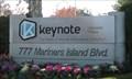 Image for Keynote Systems, Inc - San Mateo, CA