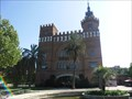 Image for Castell dels Tres Dragons- Barcelona, spain