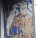 Image for Stork Mosaic  -  Vienna, Austria