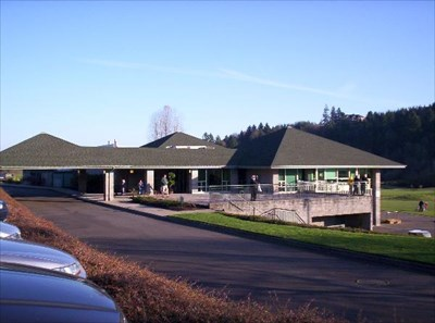 Creekside Golf Club Salem Or Public And Private Golf Courses On