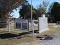 Image for Hewitt Cemetery - Wilson, OK