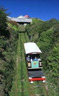 Image for Constitution Hill Cliff Railway, Aberystwyth, Ceredigion, Wales