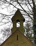 Image for School Bellcote - Former National School - Baylham, Suffolk