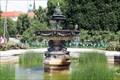 Image for Volksgartenbrunnen - Wien, Austria