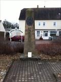 Image for Preußischer Ganzmeilenobelisk bei Rackwitz, Germany, SN