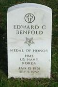 Image for Edward C. Benfold - Beverly, NJ