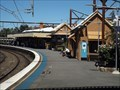 Image for Katoomba Train Station - NSW, Australia