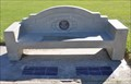 Image for Kiwanis Memorial Bench ~ Mission Bay Park