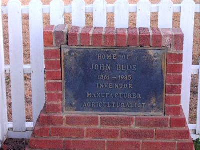 Amazing Blue John House Laurinburg Nc U S National Register Download Free Architecture Designs Pushbritishbridgeorg