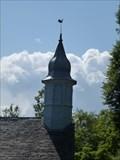 Image for Turaida Lutheran Church Bell Tower - Sigulda, Latvia