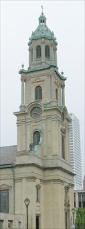 Image for The Cathedral of St. John the Evangelist - Milwaukee, WI