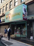Image for Jupioca - New York, NY