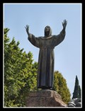 Image for Francis of Assisi (Francesco d'Assisi) - Rome, Italy