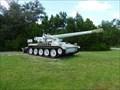 Image for M110 A2 203mm SPA - Arcadia, Florida, USA