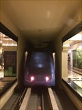 Image for Mandalay Bay Tram - Las Vegas, NV