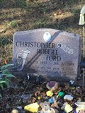 Image for Christopher Ford, Musician and Gamer,Potter ,Arkansas