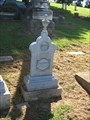 Image for R. H. Hasenritter - City Cemetery - Hermann, MO