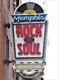 Image for Memphis Rock 'n' Soul Museum - Memphis, Tennessee, USA.