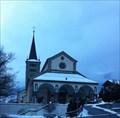 Image for Pfarrkirche Mariä Himmelfahrt - Glis, VS, Switzerland