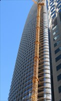 Image for Salesforce Tower under Construction - San Francisco, CA