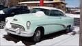 Image for 1953 Buick Super Riviera coupe - Mascouche, Qc