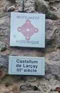 Image for Le Castellum de Larçay - Larçay, Centre