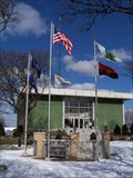 Image for Vietnam War Memorial - Hazel Park City Hall - Hazel Park MI,USA