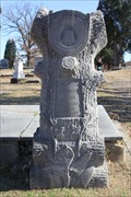 Image for Samuel Levi Spencer -- Oak Cemetery, Fort Smith AR