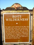 Image for Bisti Wilderness