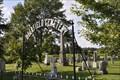 Image for Deerfield Cemetery - Deerfield, Ohio USA