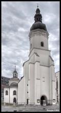 Image for Church of St. Wenceslas / Kostel Sv. Václava (Ostrava - North Moravia)