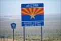 Image for Utah / Arizona on Highway 91