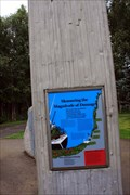 Image for Measuring the Magnitude of Damage - Earthquake park - Anchorage, AK