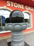 Image for Kugel Ball - Letovice, Czech Republic