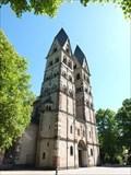 Image for OLDEST - Church in Koblenz, RLP / Germany