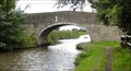 Image for Arch Bridge 27 On The Leeds Liverpool Canal - Halsall, UK