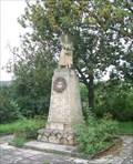Image for Vráž WW I memorial