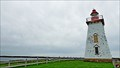 Image for HAM radio operators in Souris lighthouse make contact around world