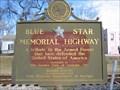Image for Redbud District Blue Star Memorial Highway