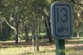 Image for 13 mph in Lettuce Lake Park - Tampa, FL