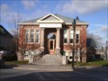 Image for Carnegie Free Library - Campbellford, ON