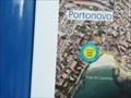 """Image for """"Vostede está aquí"""" Praia Caneliñas - Sanxenxo, Pontevedra, Galicia, España"""