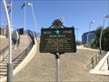 Image for Tempe Beach Park Blue Star Memorial Highway Marker - Tempe, AZ
