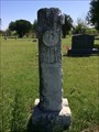Image for A.J. Northam - Mt. Marion Cemetery - Strawn, TX