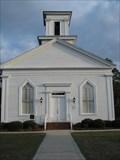 Image for Grove Presbyterian Church - Kenansville, North Carolina