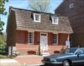 Image for Thomas Revell House - Burlington, NJ