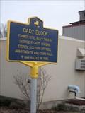 Image for Cady Block - Nichols, NY