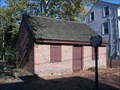 Image for OLDEST -- One-Room Schoolhouse in NJ - Mount Holly, NJ
