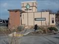 Image for Smallest Drive Through Starbucks - Roseville CA